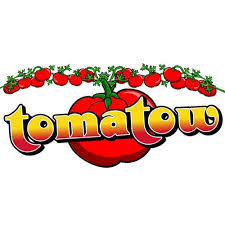Tomatow Towing